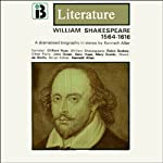 William Shakespeare: The Writers Series (Dramatised) | Kenneth Allen
