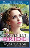Dana - Convenient Bride (Young Love Historical Romance Vol.II) by  Misty Shae in stock, buy online here