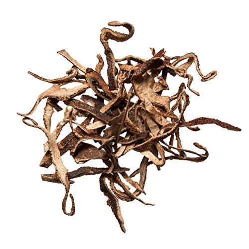 Hierba china de Qing Pi (cáscara de mandarina verde) grado Medicinal 1 Lb.