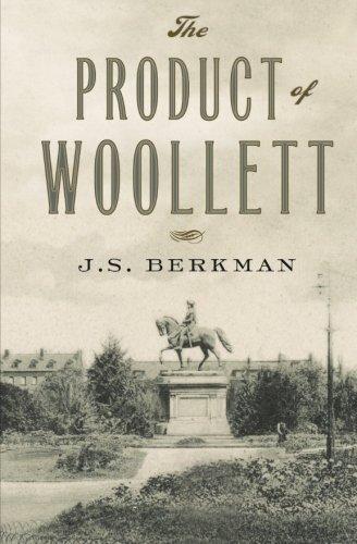 The Product of Woollett: The Ambassadors Return ebook