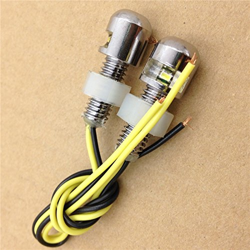 Led Plate Light Bolts in US - 8