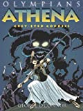 Athena, George O'Connor, 1596436492