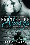 Promise Me Always (Always Series Book 1)