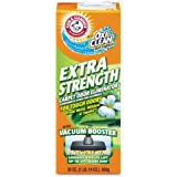 Arm & Hammer Deodorizing Carpet Cleaning Powder, Fresh, 30 oz - six boxes per case.