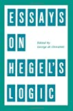 Essays on Hegel's Logic, , 0791402924