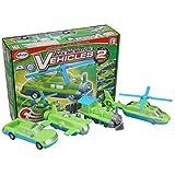 Popular Playthings Mix or Match Vehicles 2 Kit [並行輸入品]