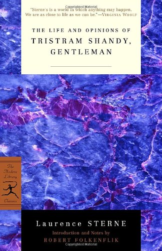 a literary analysis of the life and opinions of tristram shandy gentleman a novel by laurence sterne Life and opinions of tristram shandy - amazoncouk laurence sterne's the life and opinions of tristram shandy, gentleman is a huge literary paradox, for.