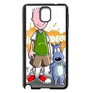 Samsung Galaxy Note 3 Cell Phone Case Black Doug's 1st Movie JSK674531