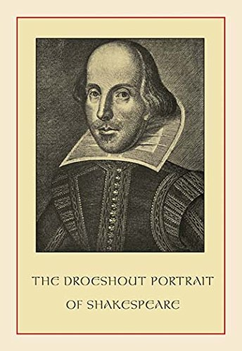 Droeshent Portrait - Buyenlarge The Droeshent Portrait of Shakespeare - Gallery Wrapped 28