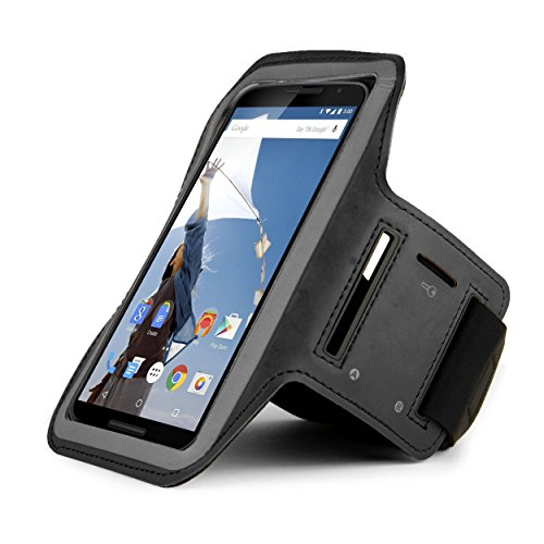 SumacLife Premium Workout Armband Motorola