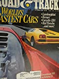1991 1992 Subaru SVX / Ford Crown Victoria LX Road Test