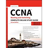 CCNA Routing and Switching Complete Deluxe Study Guide: Exam 100-105, Exam 200-105, Exam 200-125