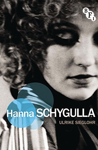 Hanna Schygulla (Film Stars) by British Film Institute