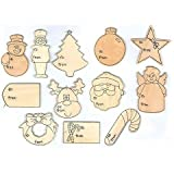 Best Darice Gift For 10 Year Olds - Darice Christams Presents - Pack of 12 Assorted Review
