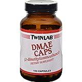 Twinlab Dmae, 100 ct