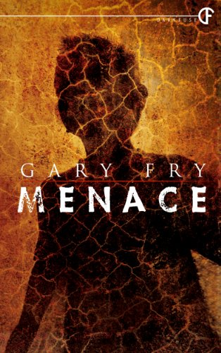 book cover of Menace