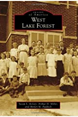 West Lake Forest (Images of America) Paperback