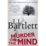 Murder on The Mind (The Jeff Resnick Mystery Series Book 1)