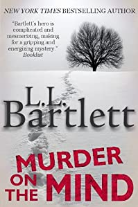 Murder On The Mind by L.L. Bartlett ebook deal
