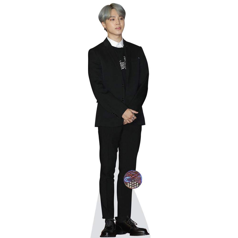 Jimin (BTS) Life Size Cutout