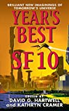Year's Best SF 10 (Year's Best SF (Science Fiction))