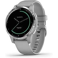 Garmin Vívoactive 4S - Reloj inteligente con GPS