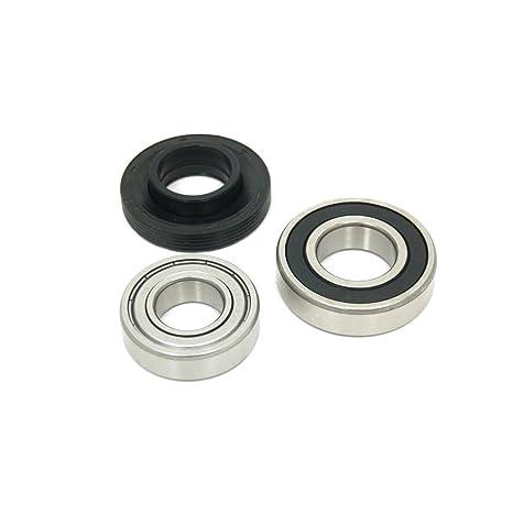 Hotpoint wmd960puk WMF760AUK lavadora tambor rodamientos y kit del ...