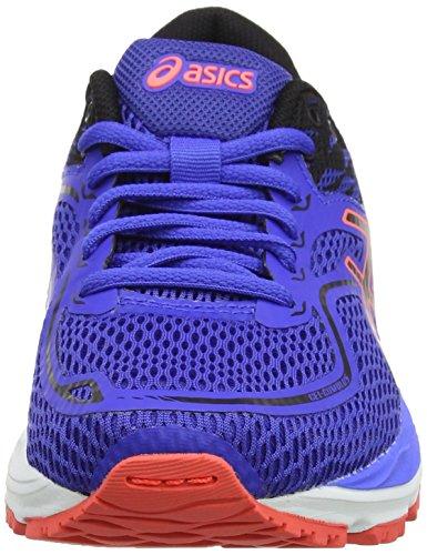per Asics violanero Coral unisex bambini C742n4890Scarpe da Flash corsa Violablu F1uKl3TJc