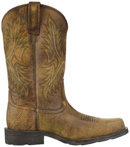 Ariat Heren Rambler Western Boot Vintage Bomberjack