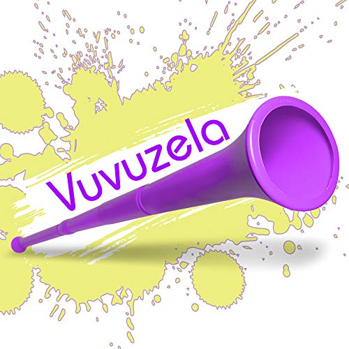 Vuvuzela Collapsible Stadium Horn Noise Maker - 28