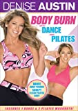 Body Burn With Dance & Pilates [DVD] [2008] [Region 1] [US Import] [NTSC]