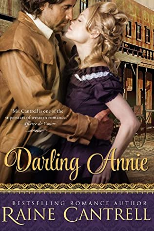 book cover of Darling Annie