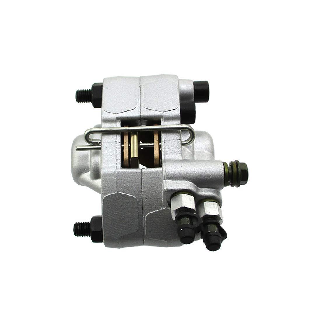 1910367 XLYZE Bremssattel hinten f/ür Polaris ATV Scrambler 500 Trail Blazer 250 Magnum 500 ersetzt OEM-Teil #1910691 1191069 1910270 1910449
