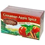 Best Celestial Seasonings herbal supplement - Celestial Seasonings 0629709 Herbal Tea Caffeine Free Cinnamon Review