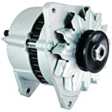Parts Player New Alternator For Perkins Diesel All MF- 6-354 4-236 4-235 4-248 AD3-152