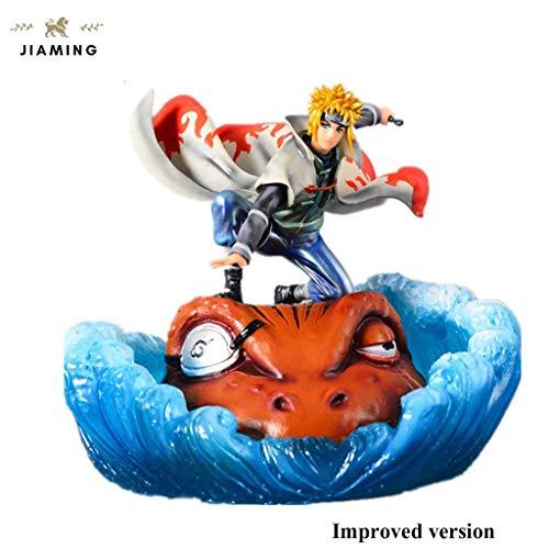 Jiaming-Serie-de-Anime-Naruto-Naruto-Shippuden-Namikaze-Minato-y-Gama-bunta-PVC-Figura-Modelo-de-Regalo-Altos-74-Pulgadas