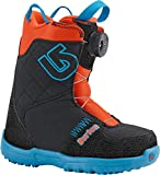 Burton Unisex Grom Boa? '16 (Little Kid) Webslinger Blue Boots 11 Little Kid M