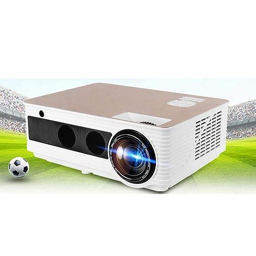 AI LIFE Nuevo proyector LED 1920x1080 HD 5000lumens LED 3D ...