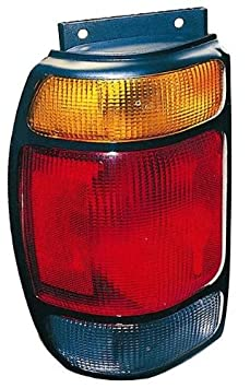 Depo 331-1934R-UC Ford Explorer//Mercury Mountaineer Passenger Side Replacement Taillight Unit