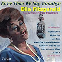 Ella Fitzgerald Sings From The Cole Porter Songbook'. (21 Titles Incl. Night And Day Anythin