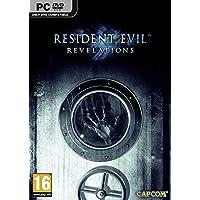 CAPCOM Resident EvilRevelations [PC]