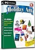 Holiday Art (PC)