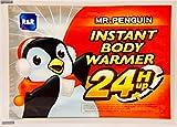 Mr. Penguin Body and Hand Super Warmer
