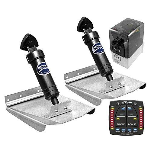 Bennett M80ATP Sport Tab System w/Auto Trim Pro by Bennett