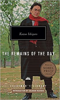 image for The Remains of the Day (Everyman's Library Contemporary Classics Series)