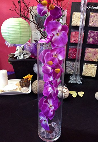 28-purple-butterfly-orchid-artificial-flower-plant-submersible-sold-by-pack-of-6-pieces