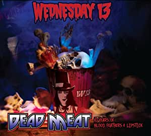 Dead Meat Collection (Limited Edition)