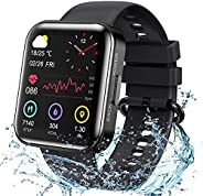 KOSPET Magic3 Fitness Smart Watch , with Blood Oxygen and Blood Pressure Test, Heart Rate and Sleep Monitoring