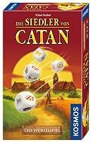 Kosmos 6991090 Die Siedler von Catan - Das Würfelspiel