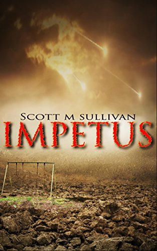 Impetus by [Sullivan, Scott M]